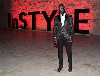 """attends the Second Annual """"InStyle Awards"""" presented by InStyle at Getty Center on October 24, 2016 in Los Angeles, California."""