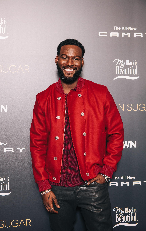 "Client Kofi Siriboe Celebrates ""Queen Sugar"" Season Finale ..."