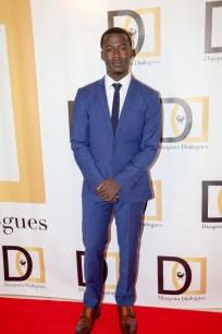 Actor Kwesi Boakye